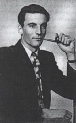 Михаил Александрович Львов.