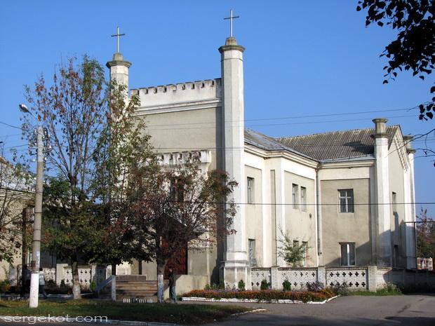 Тульчин. Город | Путешествуя Историей: http://sergekot.com/tul-chin-gorod/