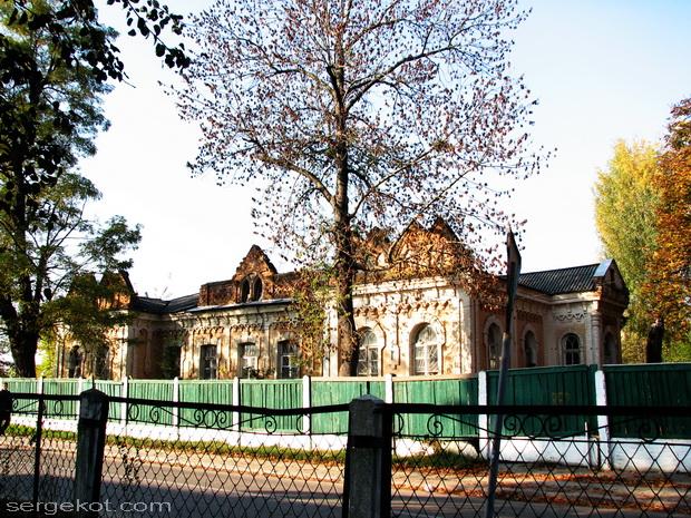 Тульчин. ГородПутешествуя Историей | Путешествия Историей ...: http://sergekot.com/tul-chin-gorod/