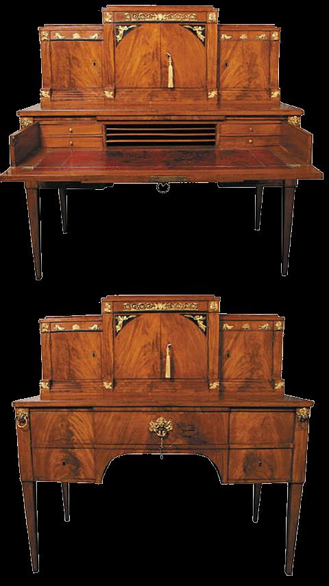 Мебель из Тульчина