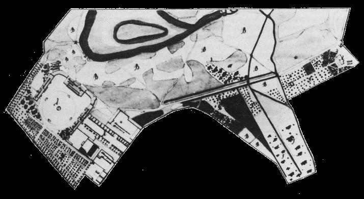 План имения в Тульчине