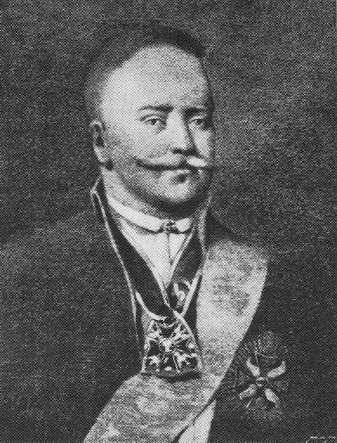 Тышкевич.