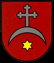 Герб, Немиров