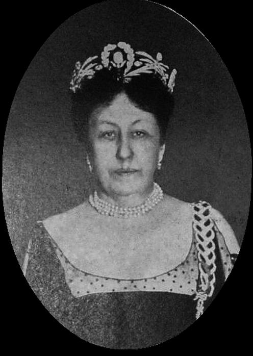 Елизавета Владимировна Шувалова