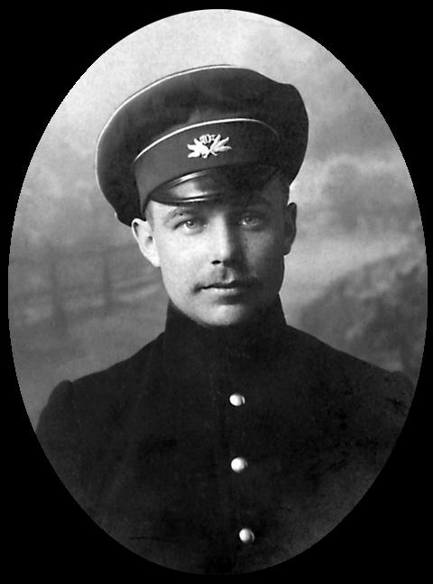 Михаил Михайлович Рено