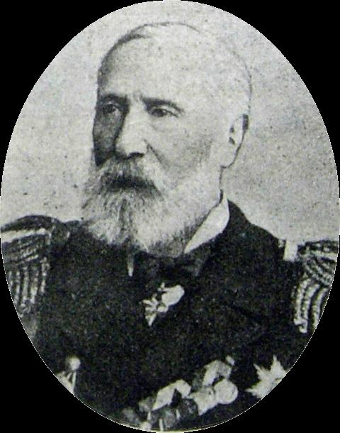 Н. Чихачев.