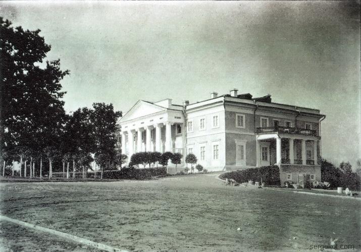 Черномин 1914