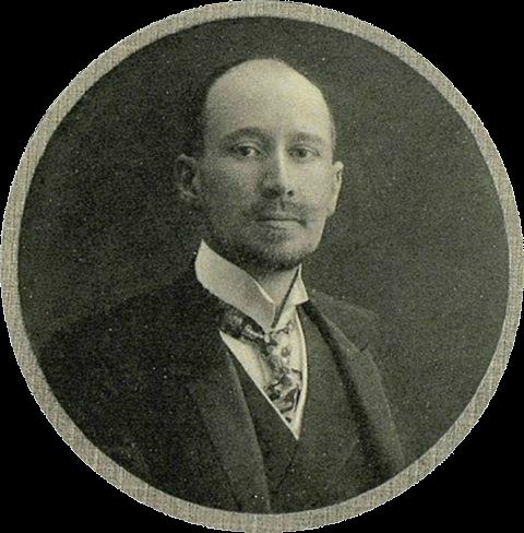 Д.Н. Чихачев.