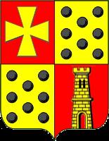 Олесько, герб,