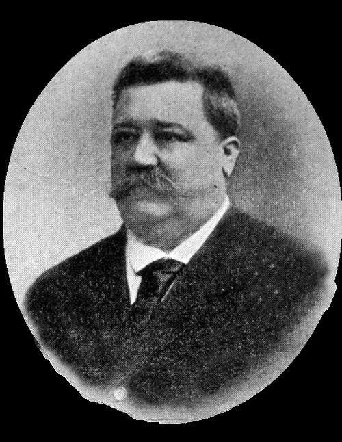 Князь Юрий Евгеньевич Гагарин. 1895-