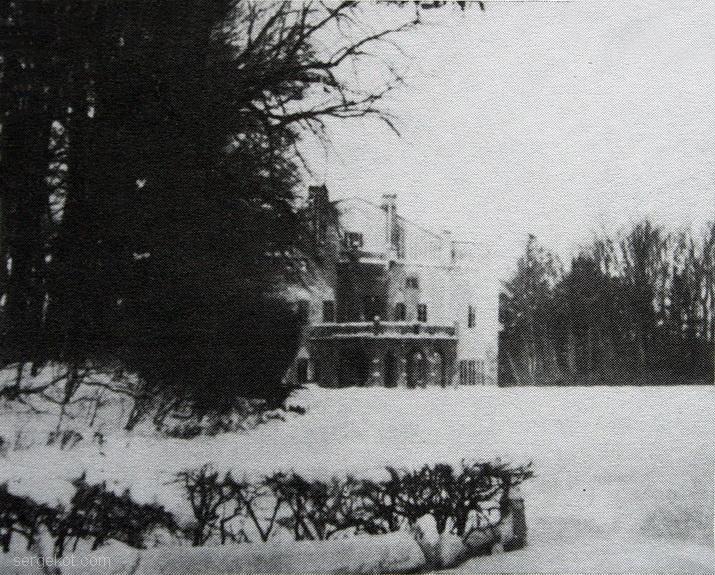 Новоселица,, 1914