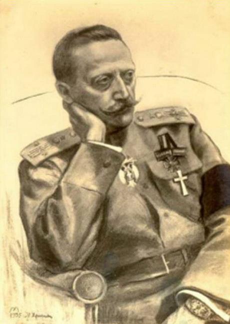 Генерал Лейтенант Борис Викторович Адамович.