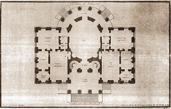 Jean-Francois de NeufforgeRecueil elementaire d'architecture..., p455