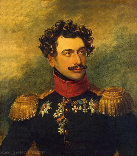 Лев Александрович Нарышкин