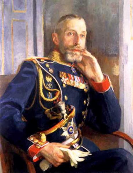 Великий Князь Константин Константинович (2)