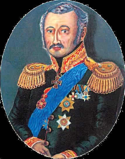 Андрей Андреевич Лехнер