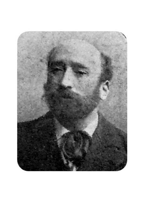 Яков Юльевич Бардах.