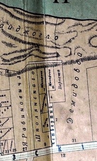 Фрагмент карты 1912 года.preview-1912
