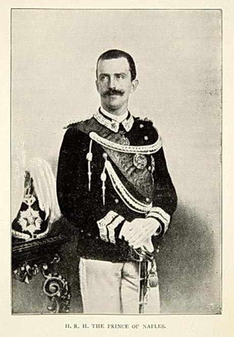 Vittorio-Emmanuele, prince di Napoli