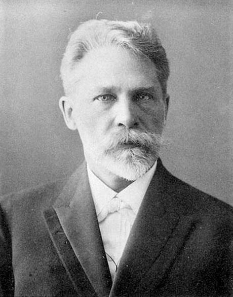 Петр Николаевич Диатроптов
