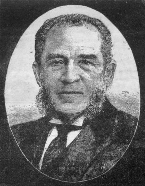 Н.А. Новосельский.