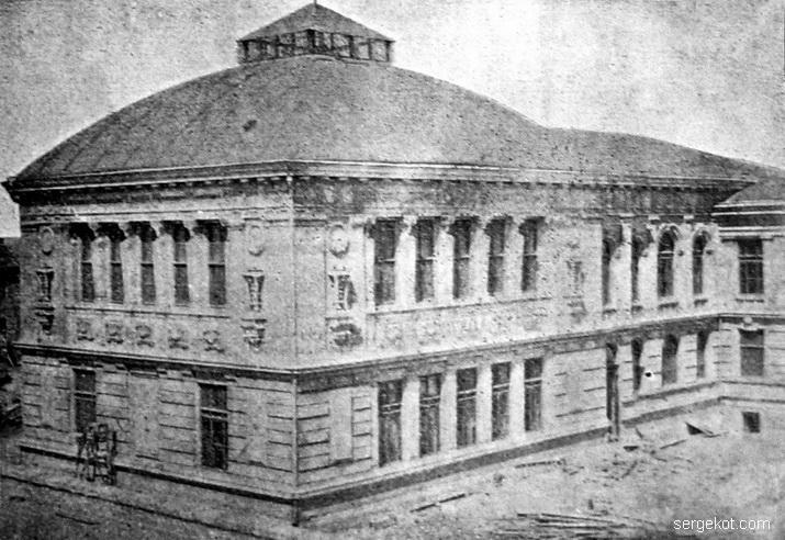 Од.Листок авг. 1900