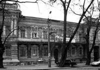 Институтская, дом 9. preview.