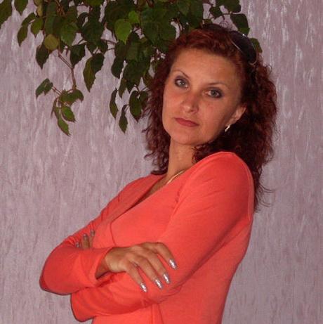 Ольга Немировская