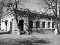 Валиховский переулок, станция скорой помощи. preview 10