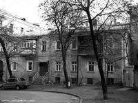Валиховский переулок 1, preview