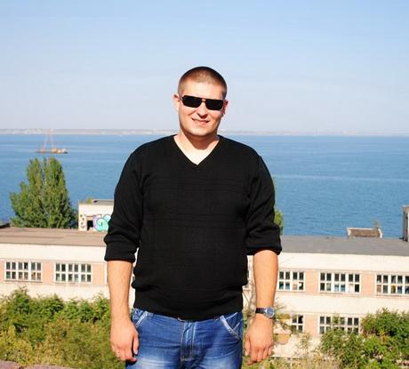 Денис Колисниченко.