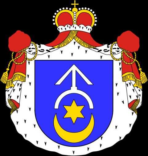 COA Ostrogski
