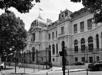 Дворец, Потоцкие, Париж, Paris, Potocki, Palace