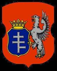 Герб Верховки