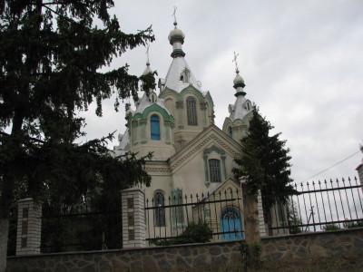 Малая Стратиевка
