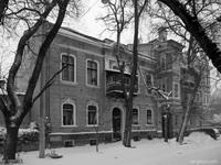 Княжеская, 27, Фасад дома Буковецкого. Превью.