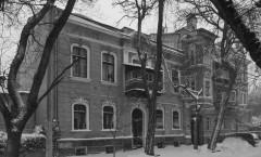 Княжеская 27. Дом Буковецкого.