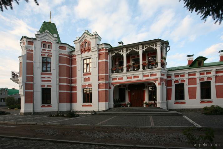 Томашовка, имение Хоецких_10