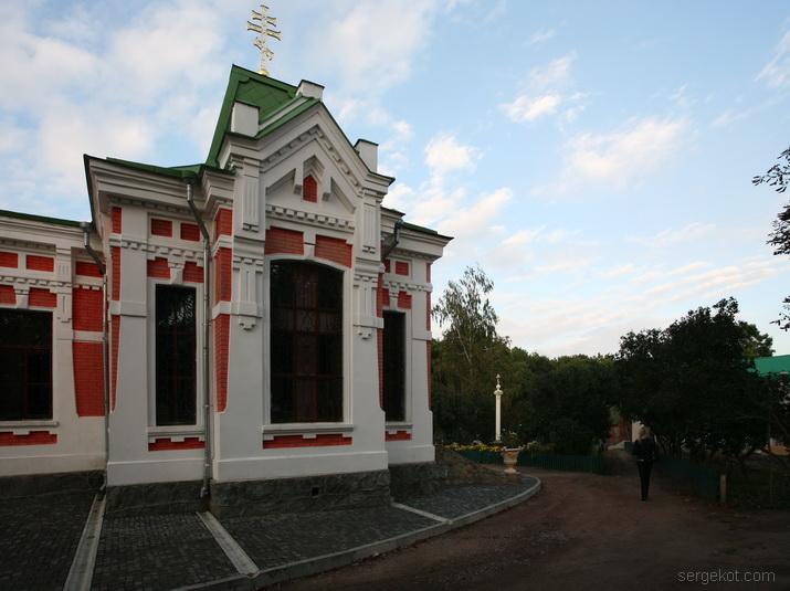 Томашовка, имение Хоецких_11