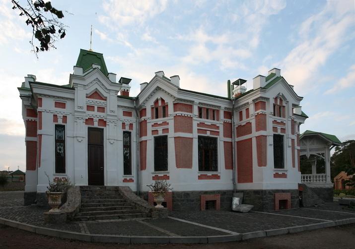 Томашовка, имение Хоецких_12
