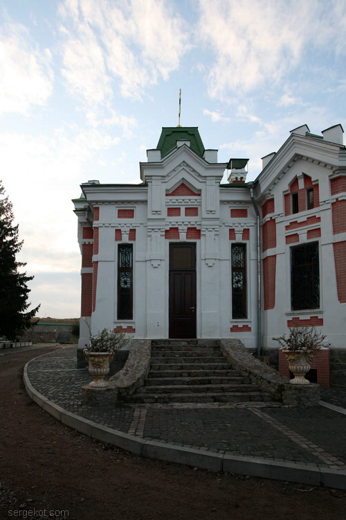Томашовка, имение Хоецких_13