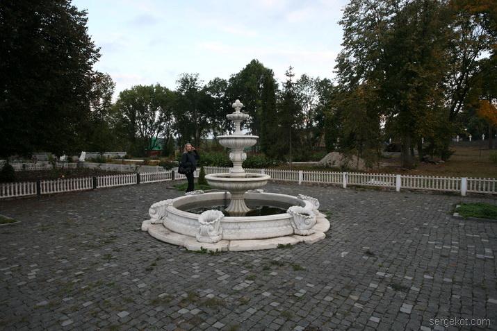 Томашовка, имение Хоецких_34