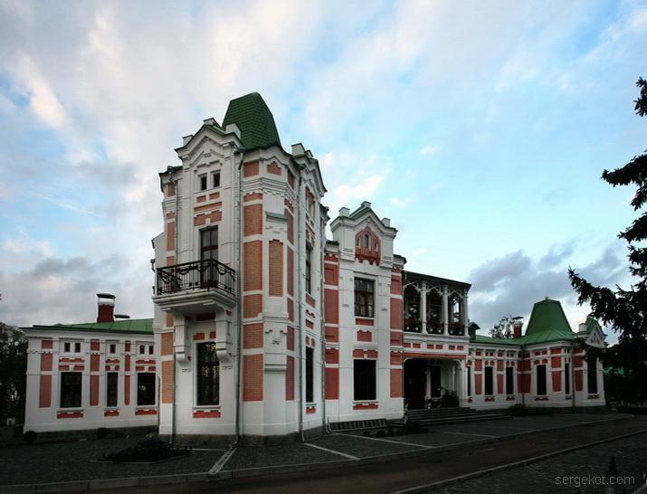 Томашовка, имение Хоецких_35.