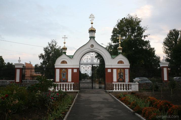 Томашовка, имение Хоецких_42