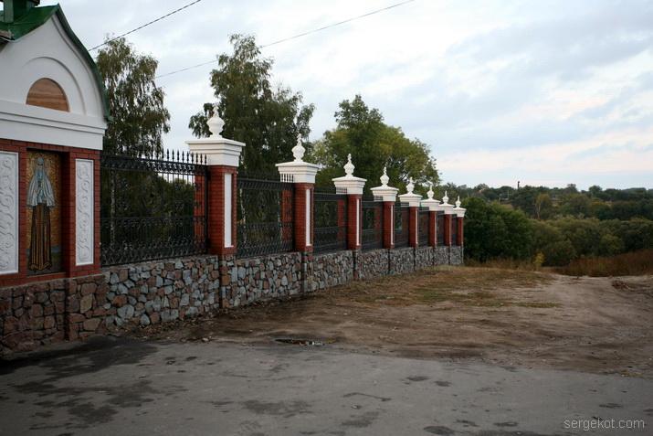 Томашовка, имение Хоецких_44