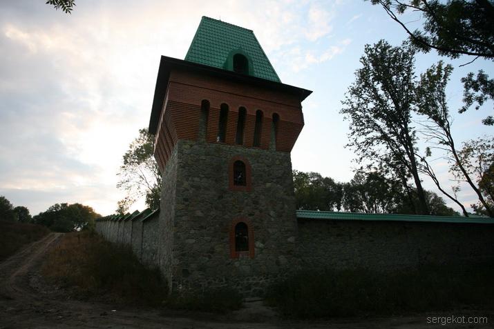 Томашовка, имение Хоецких_48