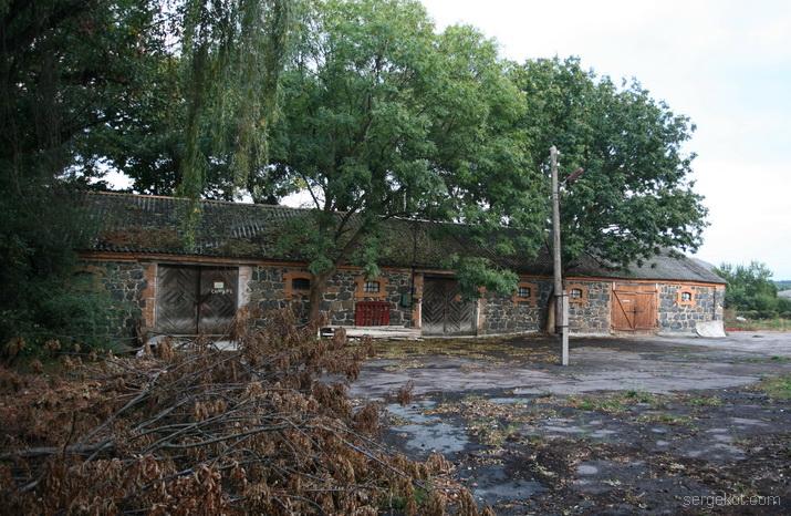 Томашовка, имение Хоецких_52