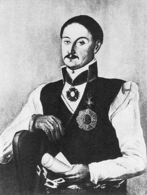 Jan Nepomucen Chojecki