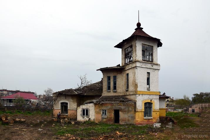 Люстдорфская дорога, дача ТИмио_17