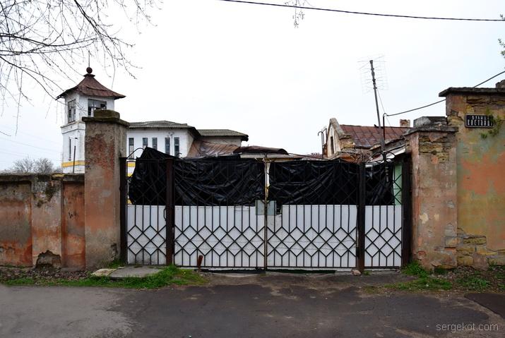 Люстдорфская дорога, дача ТИмио_26